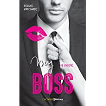 My boss - Undone