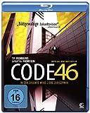 Code 46 - In der Zukunft wird Liebe zur Gefahr [Blu-ray]