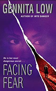 Facing Fear (Shadowy Assassins (S.A.S.S.)) by [Low, Gennita]