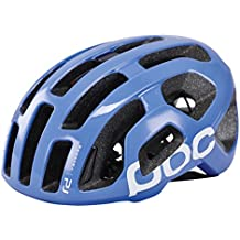 POC Octal Raceday - Cascos bicicleta carretera - azul Contorno de la cabeza 56-62 cm 2016