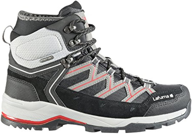 Lafuma – Zapatos altos de senderismo aymara Winter negro – unisex – negro, Negro, 25