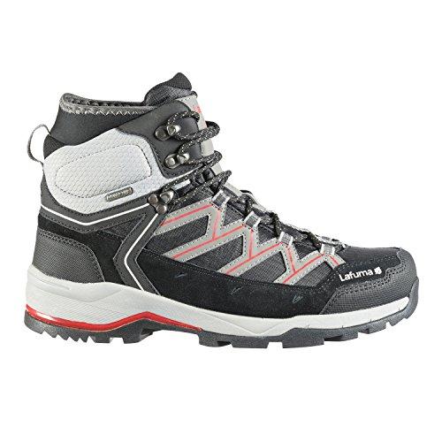 Lafuma - Chaussures Montantes De Randonnée Aymara Winter Noir - Mixte - Noir