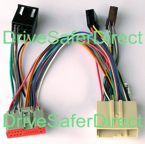 inka-902820-81-3b-iso-sot-mute-lead-for-parrot-ck3100-ck3200-mki9100-mki9200-and-other-iso-handsfree