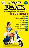 L'Agenda des Brocantes 2017 - Ile-de-France...