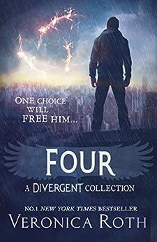 Four: A Divergent Collection par [Roth, Veronica]