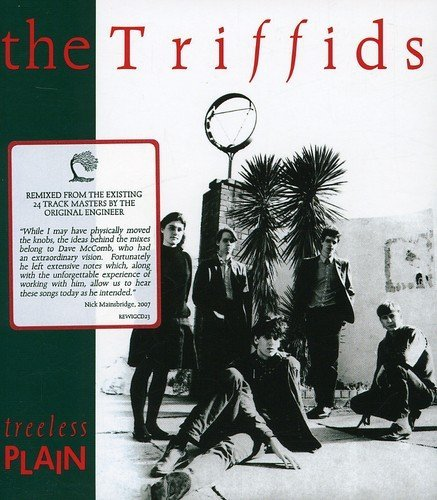 Treeless Plain by Triffids