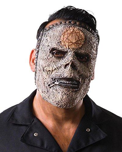 Slipknot Maske Alessandro Venturella 2016 - original Lizenz (Maske Slipknot Clown)