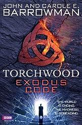 Torchwood: Exodus Code (Torchwood Series)