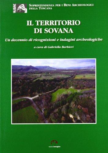 Il territorio di Sovana. Un decennio di ricognizioni e indagini archeologiche
