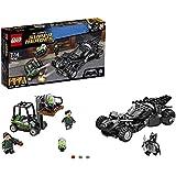 LEGO - Intercepción de kriptonita, multicolor (76045)
