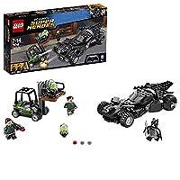 LEGO Super Heroes 76045: Batman v Superman Kryptonite Interception