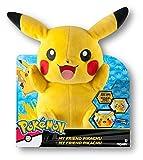 Rocco Giocattoli Pokemon 20287132 - Pikachu con Funzioni