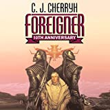 Foreigner: Foreigner Sequence 1, Book 1