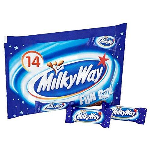 milky-way-funsize-bolsa-de-227g-paquete-de-2