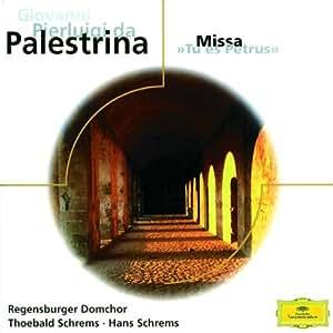 Eloquence - Palestrina (Chorwerke)