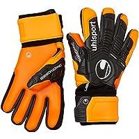 uhlsport Goalkeeper Ergonomic Absolutgrip Gloves HN