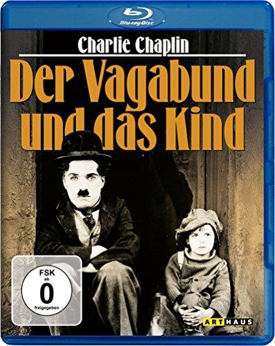 Bild von Charlie Chaplin - Der Vagabund und das Kind [Blu-ray]