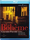 Puccini - La Boheme (Cobos, Chorus/Orch. of the Teatro Real) [Blu-ray] [2010] [Region Free]