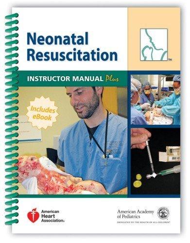 neonatal-resuscitation-instructor-manual-plus-fifth-edition-by-american-academy-of-pediatrics-americ