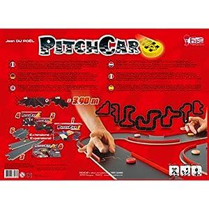 Ferti PIT001 – Pitchcar / Carabande (versión en alemán)