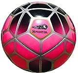 Premier League Ballon de football FIFA Spécifiée Ballon de match de football Soccer Ball Taille 5, 4, 3–Spedster
