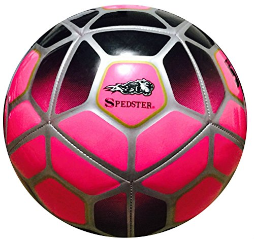 Premier League Football Pink 2018-2019 Top Quality Match ball Size 5,4,3