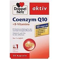 Doppelherz Coenzym Q10 (30 St.) preisvergleich bei billige-tabletten.eu