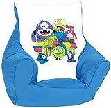 knorr-baby 450301 Kinder Sitzsack