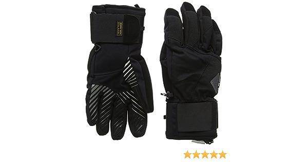 Level Switch Gloves