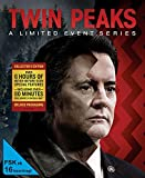 Twin Peaks A Limited Event Series - Limited Special Blu-ray Edition [Blu-ray] -