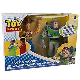 Disney Toy Story-Buzz Lightyear Walkie Talkie