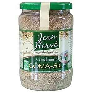 Jean Hervé - Condiment - 300G