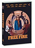 free fire DVD Italian Import