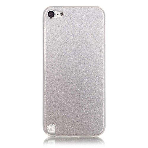 iPhone Case Cover IPod touch5,6 Fall, buntes Muster TPU weichen Fall Gummisilikonhaut Abdeckungsfall für iPod touch5,6 ( Color : L , Size : IPod Touch5 6 ) I