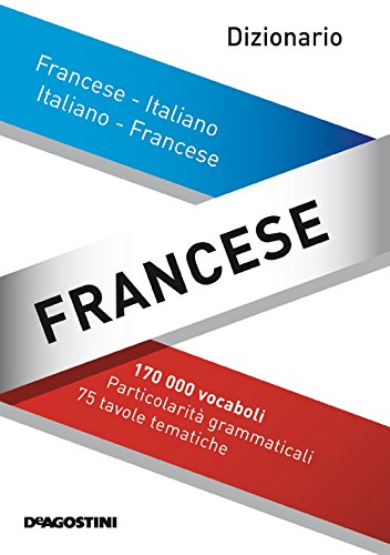 Maxi dizionario francese