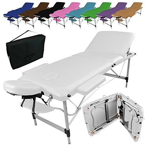 linxor-france-r-table-de-massage-pliante-3-zones-en-aluminium-accessoires-et-housse-de-transport-neu