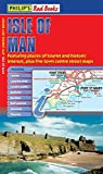 Philip's Red Books Isle of Man: Leisure and Tourist Map