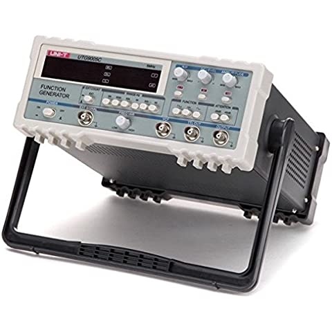KD BARGAINS UNI-T UTG9005C AC220 V 50Hz Digital 5MHz 20 Vp-p funzione forma d