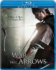 War of the Arrows (Choi-jong-byeong-gi Hwal) [Blu-ray] [2011] [US Import]