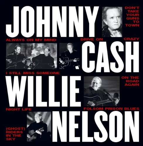 VH1 Storytellers: Johnny Cash & Willie Nelson