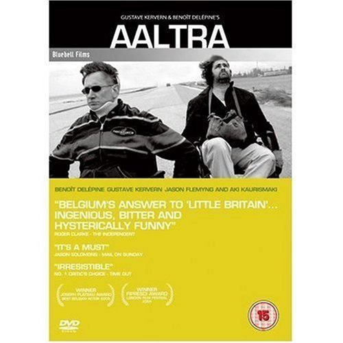 Aaltra ( ) [ UK Import ]