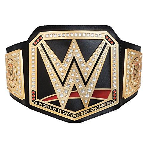 Gürtel WWE World Heavyweight Championship Titel Aktuell Kinder Spielzeug Größe TV Authentic