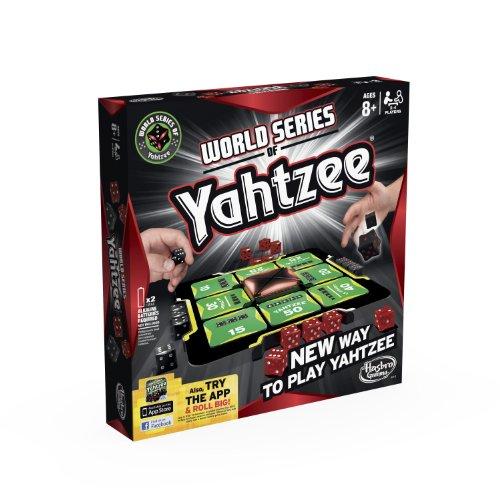 World Series of Yahtzee (Englische Sprache) [UK Import]