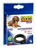Collana anti-pulce e zampa per cani (max 60 cm)