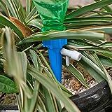 FISOUL Tropfbewässerungssystem, selbstgemachte Tropfwasserspikes