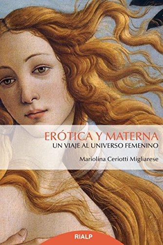 Erótica y materna (Fuera de Colección) por Ceriotti