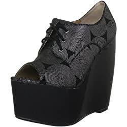 Penny Loves Kenny Niley II, Schuhe Damen, Silber - silber - Größe: 39
