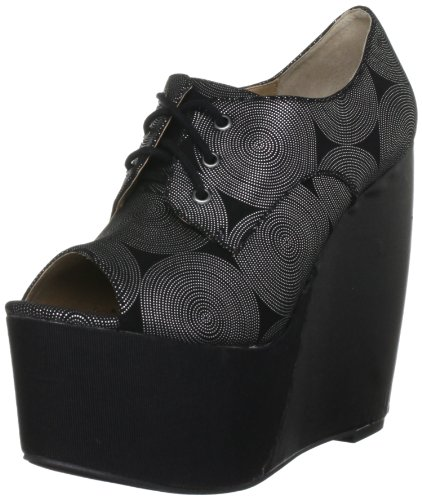 Penny Loves Kenny Niley II, Chaussures femme Argent
