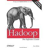 Hadoop - The Definitive Guide 3e
