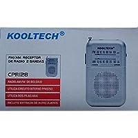 Kooltech CPR 128 - Radio